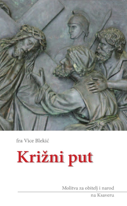 fra Vice Blekić Križni put by Glas Koncila - issuu